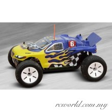 1/10th Scale Electric Powered Off Road Truggy (Model NO:94115)