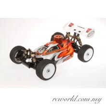 Serpent 1/8 Cobra Buggy RTR GP (#600003) Gas Cars Off-Road