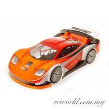 Serpent 1/8 Cobra GT RTR EP (#600045) Electric Cars On-Road