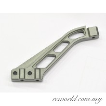 Chassis brace front alu (#600288)