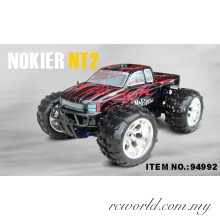 HSP 1/8th Electric Powered Off Road Monster Truck (Model NO:94992)