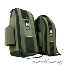 H.A.R.D. Cheng-Ho Series Starter Box Bag (H9007) Small