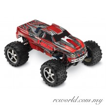 Traxxas 1/10 T-Maxx 3.3 4WD Monster Truck (Model: 49077)
