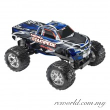 Traxxas 1/10 Nitro Stampede 2WD Monster Truck (Model: 41904)