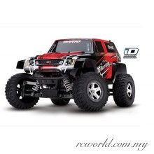 Traxxas 1/10 TELLURIDE 4X4 30+mph Extreme Terrain Electric Monster Truck (Model: 67044-1)