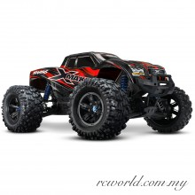 Traxxas 1/5 X-Maxx Brushless Velineon RTR Electric Monster Truck (Model: 77076-4)
