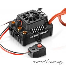 Hobbywing EZRUN MAX8 V3 150A Waterproof Brushless ESC For 1/8 RC Car