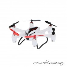 WL Toys Q282 5.8G FPV With 2.0MP Camera 6-Axis RC Hexacopter RTF
