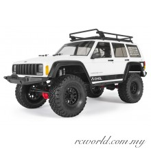Axial SCX10 II 2000 Jeep Cherokee 1/10 4WD Rock Crawler Kit AX90046