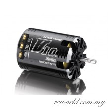 Hobbywing Xerun V10 G2 Competition Modified Brushless Motor (13.5T)