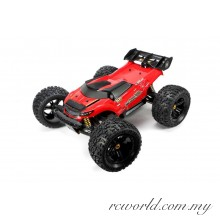 Team Magic 1/8 E6 III Bird Eating Spider EP Monster Truck RTR #TM505006R