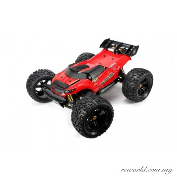 Team Magic 1/8 E6 III Bird Eating Spider Electric Monster Truck (TM505006R)