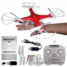 Fly-Hyun TD-05 6-Axis 2.4GHz 4 Channel Quadcopter