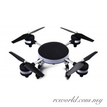 U-FLY W606-3 2 2MP Camera 2.4G 4 CH 6-axis Gyro Quadcopter