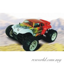 1/10th Scale Electric Powered Off Road Monster Truck (Model NO:94117)