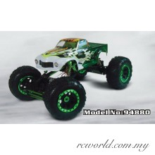 1/8th Sacle Electric Powered Off Road Crawler (Model NO:94880)