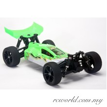 ERC Series: 1/10 EP Buggy RTR (Promotion)