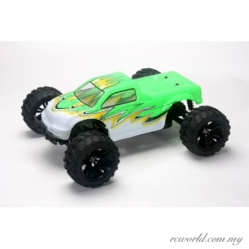ERC Series: 1/10 EP Monster Truck RTR (Promotion)
