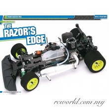 1/8 Pro Kit : Razor 2 (Chassis Only) Promotion