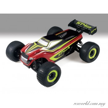 1/8 ST4 G3 Brushless Truggy