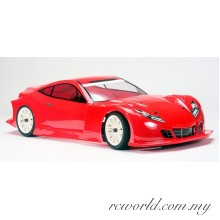 Edam 1/10 EP Brushless Touring Car MEGA 7 (Promotion)