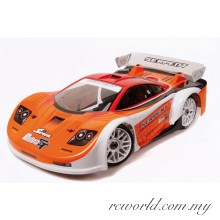 Serpent 1/8 Cobra GT RTR GP (#600042) Gas Cars
