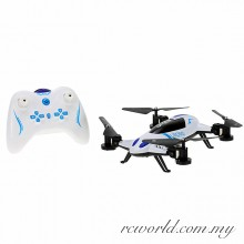 LISHITOYS L6055 Land & Sky 2 in 1 High Hold Mode flying Car RC Quadcopter