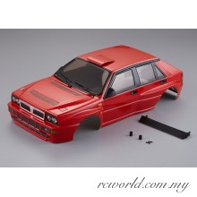 Killerbody Lancia Delta HF Integrale 1/10 Finished Body (48288)