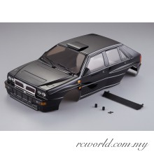 Killerbody Lancia Delta HF Integrale 1/10 Finished Body (48290)