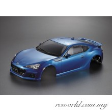 Killerbody Subaru BRZ 1/10 Finished Body (48576)