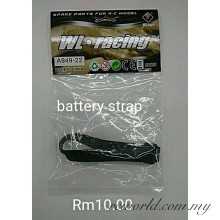 WL Racing A949-22 Battery Strap