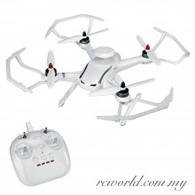 AOSENMA CG035 Brushless double GPS 5.8G FPV With 1080P HD Camera Follow Me Mode RC Quadcopter