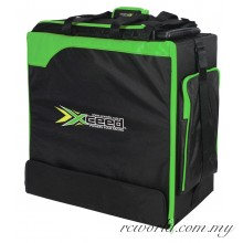 Xceed Pit Bag Medium/Trolley (4 drawers + Xceed decals sheet) #103601
