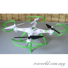 BaoNiu HC612 Shadow 2.4Ghz 6-Axis 4-CH Headless Mode RC Quadcopter