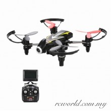 Cheerson CX93S Thorn 5.8G FPV With 720P 120° Wide Angle Camera 1020 Motor RC Quadcopter