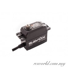 SC-1267SG Servo (BLACK EDITION)