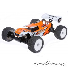 Serpent 1/8 Off-Road Cobra Truggy-e RTR (#600039) Electric Cars