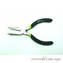 Xceed Plier curved nose (#106505)