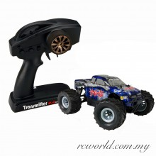 HSP 1/24th Spirit Electric Powered RC Monster Truck (Model NO:94250-C)