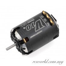 Hobbywing XERUN V10 G2 Competition Modified Brushless Motor (4.5T)