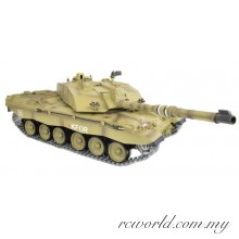 Heng Long 1:16 British Challenger 2 RC Tank - 2.4GHz - Pro Version
