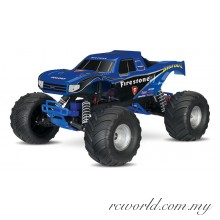 Traxxas 1/10 Bigfoot 2WD Monster Truck (Model: 36084-1)