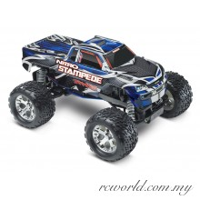 Traxxas 1/10 Nitro Stampede 2WD Monster Truck (Model: 41094)