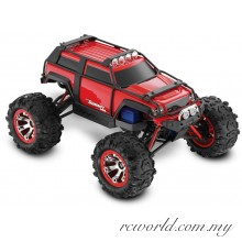 Traxxas 1/16 Summit VXL 4WD Extreme Terrain Monster Truck (Model: 72076-3)