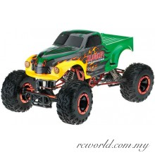 HSP 1/10 Pangolin Electric Powered RTR Off-Road Crawler (Model NO:94180) ONE SERVO