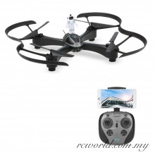 Feilun FX131C1 Wifi FPV 1MP Camera 2.4G 6 Axis Gyro RC Quadcopter