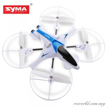 SYMA X14  2.4GHz 4CH 6-axis Altitude Hold RC Quadcopter RTF