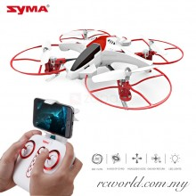 SYMA X14W WiFi FPV 720P HD G-sensor Mode RC Quadcopter RTF