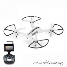 XK X300 5.8G HD 720P FPV Optical Flow Positioning Altitude Hold RC Drone
