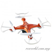 LISHITOYS L6053 Headless Mode 2.4G 4CH RC Quadcopter 6 Axis Gyro 3D Flip UFO One Key Return Aircraft Wifi FVP